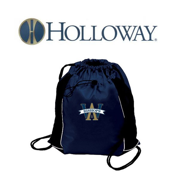 Archbishop Williams High School Holloway Deluxe Model Ultimate Pak Bag