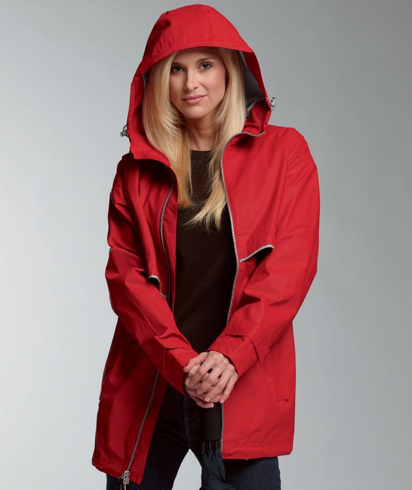 Charles River New Englander Rain Jacket Men Amp Women Versions