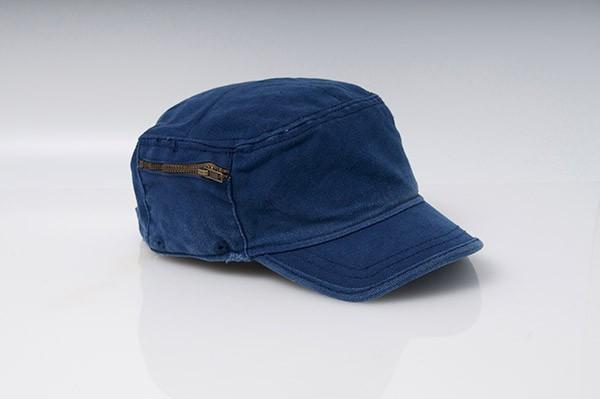 Pacific Headwear Vintage Military Cap 89cb7d06275