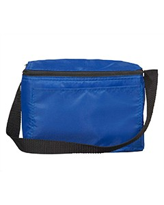 UltraClub by Liberty Bags Value 6-Pack Cooler
