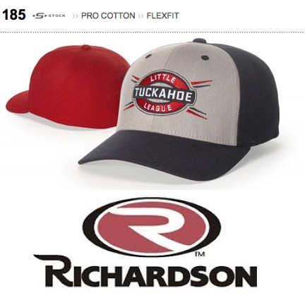 Richardson Pro Model Flex Fit 185 87777fc0354