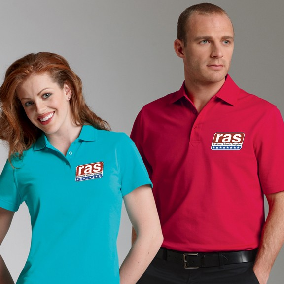 QUICK & EASY: Polos & Rugby Shirts