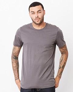 Bella + Canvas Unisex Poly-Cotton Short-Sleeve T-Shirt 3650