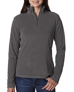 Columbia Ladies' Crescent Valley 1/4-Zip Fleece