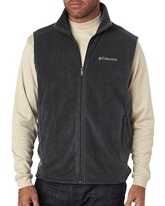 Columbia Men's Cathedral Peak™ II Fleece Vest