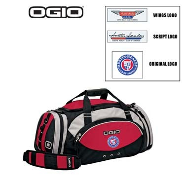 AHCA STEP- UP PROGRAM: OGIO® - All Terrain Duffel Bag, Embroidered Logo, Style #711003