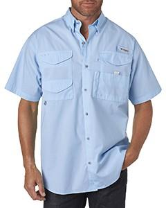 Columbia Men's Bonehead™ Short-Sleeve Shirt