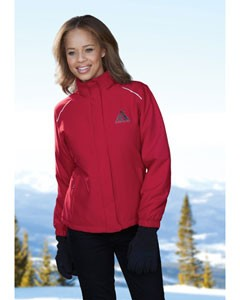 8efe9bd9cfd Ash City - Core 365 Ladies' Brisk Insulated Jacket 78189