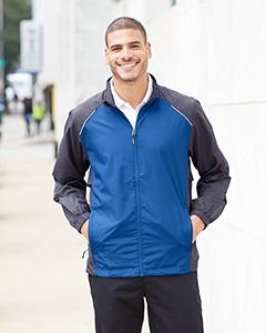 Ash City - Core 365 Men's Stratus Colorblock Lightweight Jacket 88223