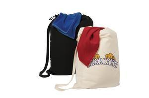 Port & Company® - Laundry Bag B085