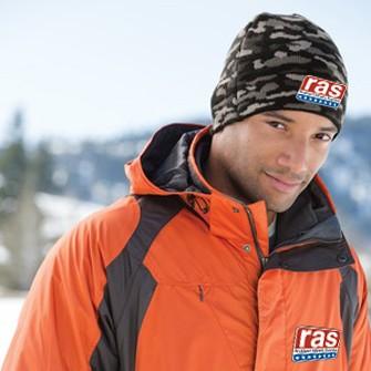 QUICK & EASY- Winter Hats