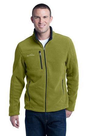 Eddie Bauer® - Full-Zip Fleece Jacket. EB200
