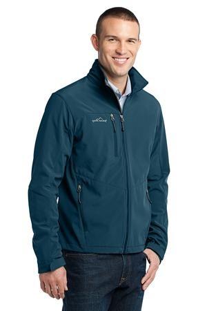 Eddie Bauer® - Soft Shell Jacket. EB530