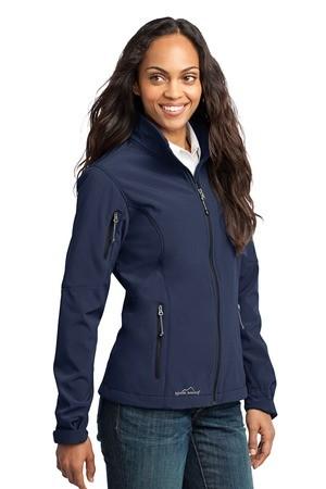 Eddie Bauer® - Ladies Soft Shell Jacket EB531