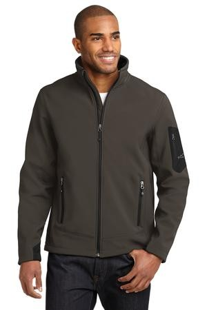 Eddie Bauer® Rugged Ripstop Soft Shell Jacket. EB534
