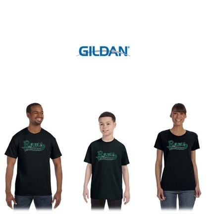 Marshfield High Cheer Booster Club Gildan Short Sleeve Tee for Men ... af549eed3
