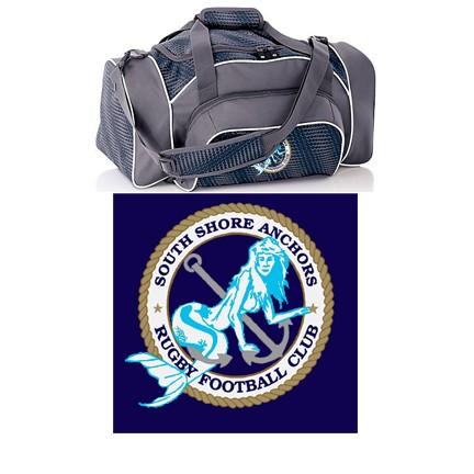South Shore Anchors Holloway League Duffel Bag