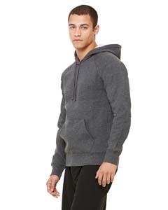 All Sport Unisex Performance Fleece Pullover Hoodie