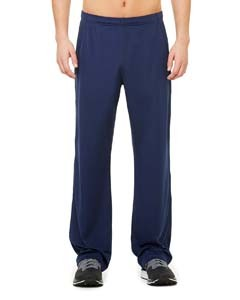 All Sport for Team 365 Men's Mesh Pant with Pockets