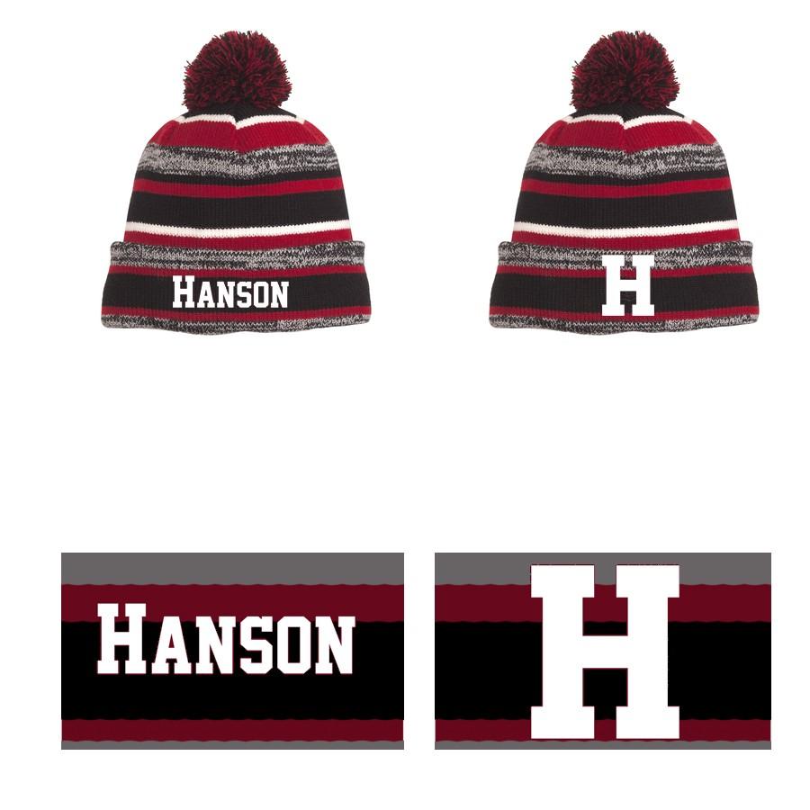 27c7cd5c6a0 Hanson PTO New Era® Sideline Beanie