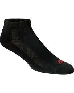 A4 Drop Ship Performance Low Cut Socks