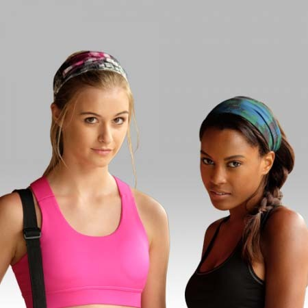 Boxercraft Sporty Headband