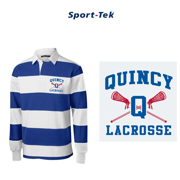 Quincy Lacrosse Sport Tek Long Sleeve Rugby Polo Nika amashukeli | georgia's best referee 2020 amashukeli acted as side ref tier one teams' match for the first. quincy lacrosse sport tek long sleeve