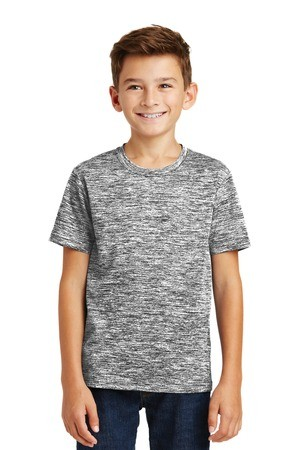 Sport-Tek® Youth PosiCharge® Electric Heather Tee YST390