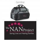 The NAN Project Gemline Ultimate Sport Bag