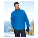 Ash City - Core 365 Men's Tall Brisk Insulated Jacket 88189T