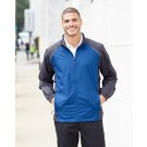 Ash City - Core 365 Men's Stratus Colorblock Lightweight Jacket 88223