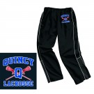 Quincy Lacrosse Charles River Boy's Olympian Pant 8985