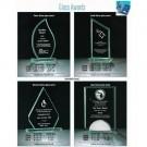 Airflyte Brand Glass Awards