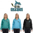 Cape Cod Canal Youth Hockey Comfort Colors Ladies' 10 oz. Garment-Dyed Front-Slit Pullover Hood