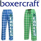 South Shore Eagles Boxercraft Brand Team Pride (With Taping) Flannel Pants