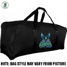 South Shore Eagles NESSI Canvas Hockey Bag
