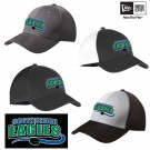 South Shore Eagles New Era® - Adult Stretch Mesh Cap NE1020