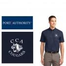 Calvary Chapel Academy Port Authority® Short Sleeve Easy Care Shirt, Mens