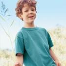 Comfort Colors Youth 5.4 oz. Ringspun Garment-Dyed T-Shirt
