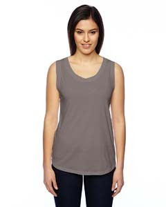 Alternative Brand Alternative Ladies' Cotton/Modal Muscle T-Shirt