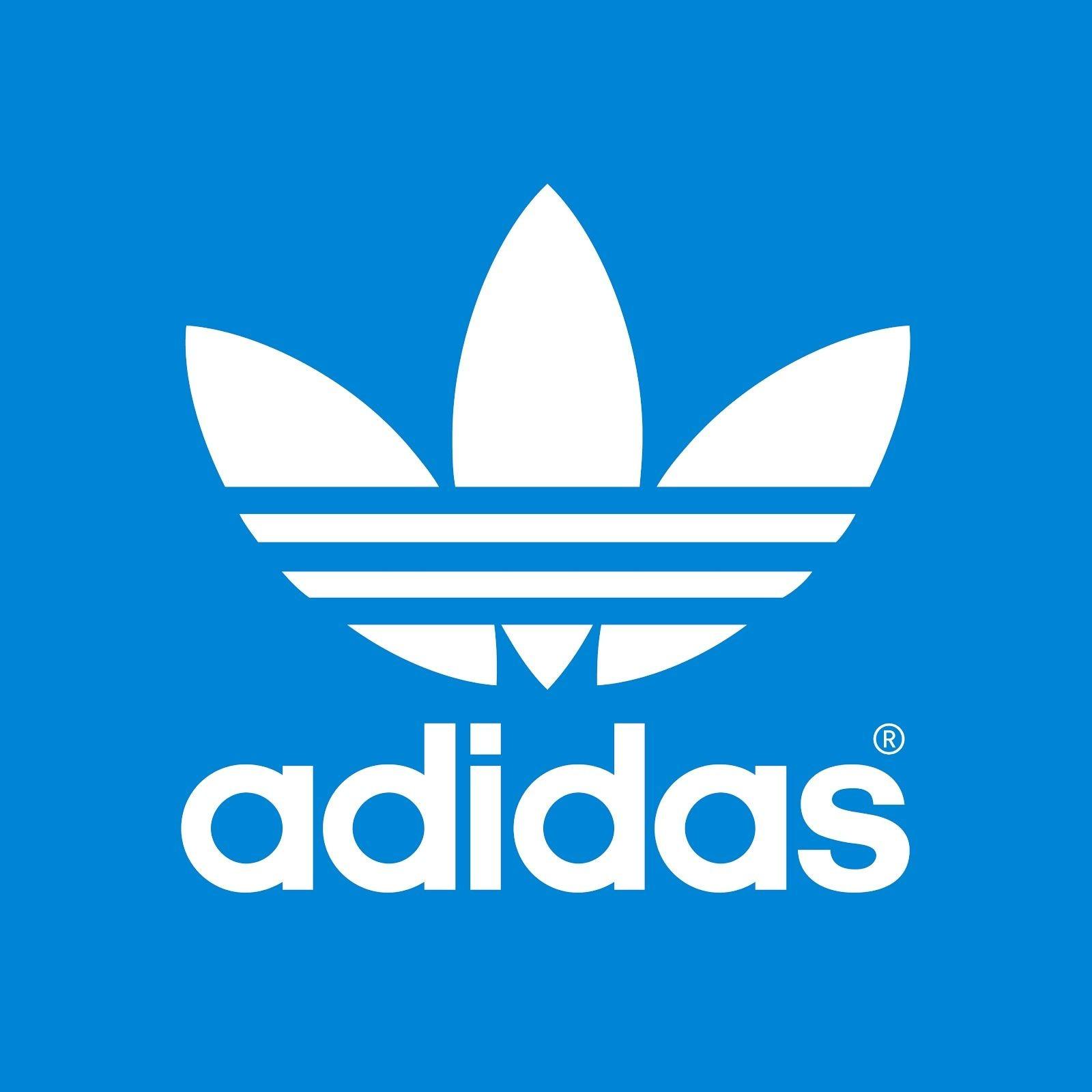 SIZE CHART- Adidas