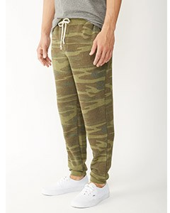 Alternative Men's Eco-Fleece Dodgeball Pant