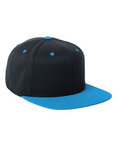Flexfit Fitted Classic Two-Tone Cap