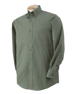 Van Heusen Men's Dress Twill