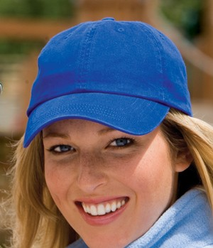 Port & Company® - Washed Twill Cap CP78