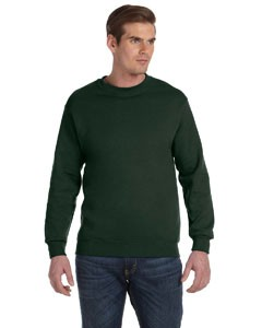 Fruit of the Loom 8 oz. Best™ 50/50 Fleece Crew- CLEARANCE