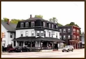 Hotel Thomas/Banner Pub