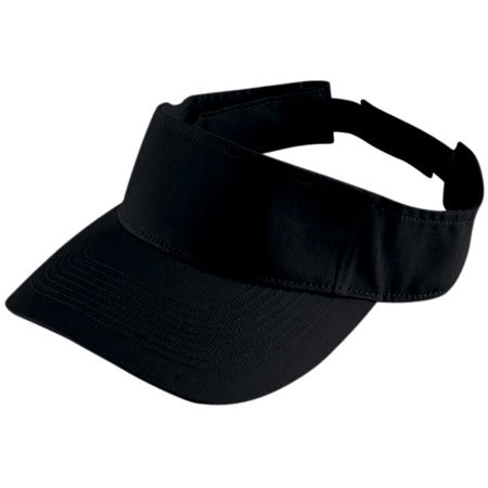 High Five STYLE 319760 ADULT SPORT TWILL VISOR