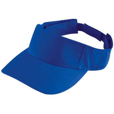 High Five STYLE 319761 YOUTH SPORT TWILL VISOR
