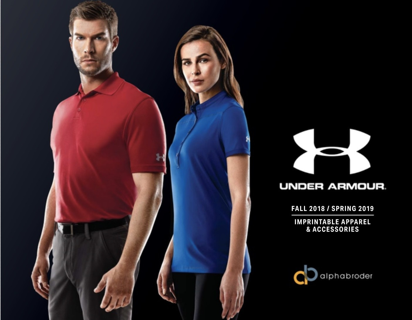 Under Armour 2019